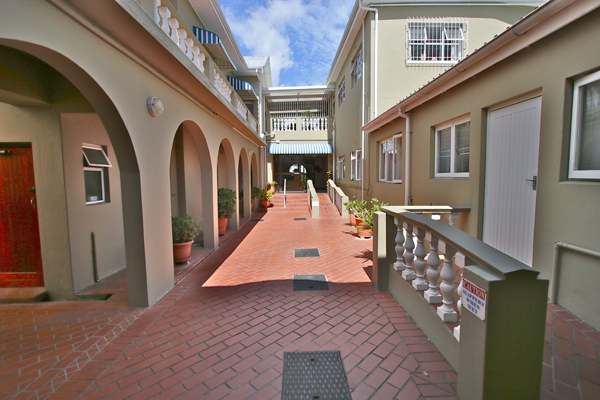 Murambi House - Frail Care Cape Town | Dementia and Alzheimers Care